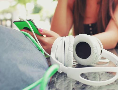 giovani social network