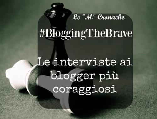bloggingthebrave