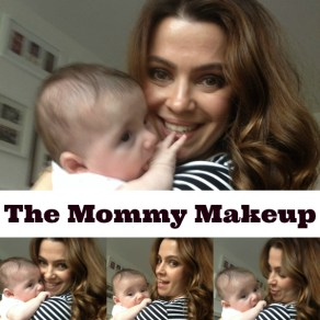 The Mommy Makeup Routine