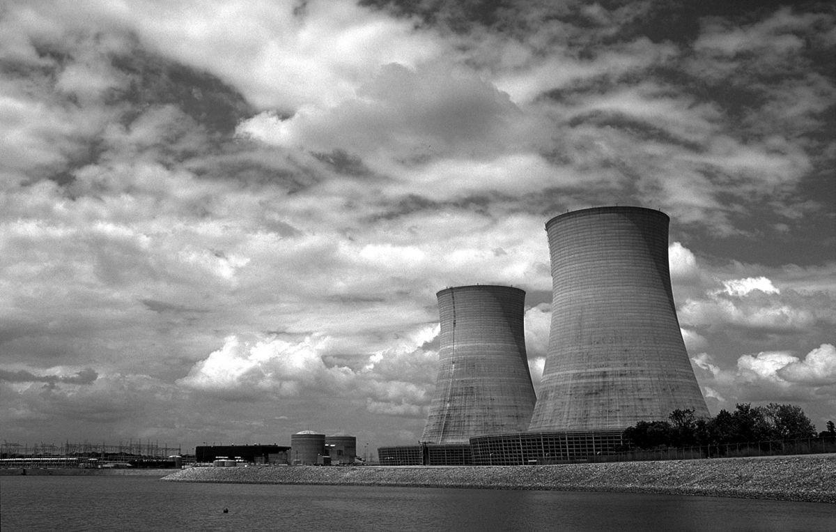 Areva va rénover des centrales d'EDF
