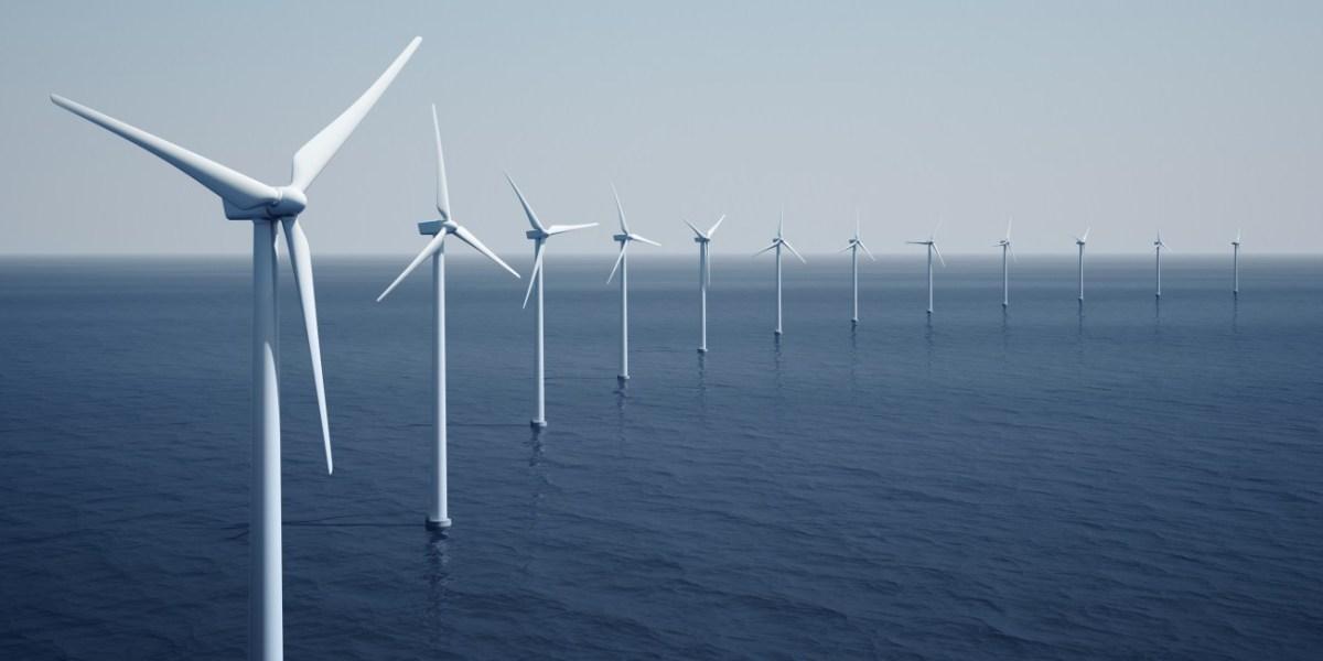 30% d'éoliennes supplémentaires en Allemagne en 2011