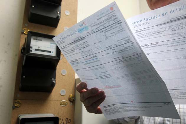2011 : la précarité énergétique en hausse de 14% en France