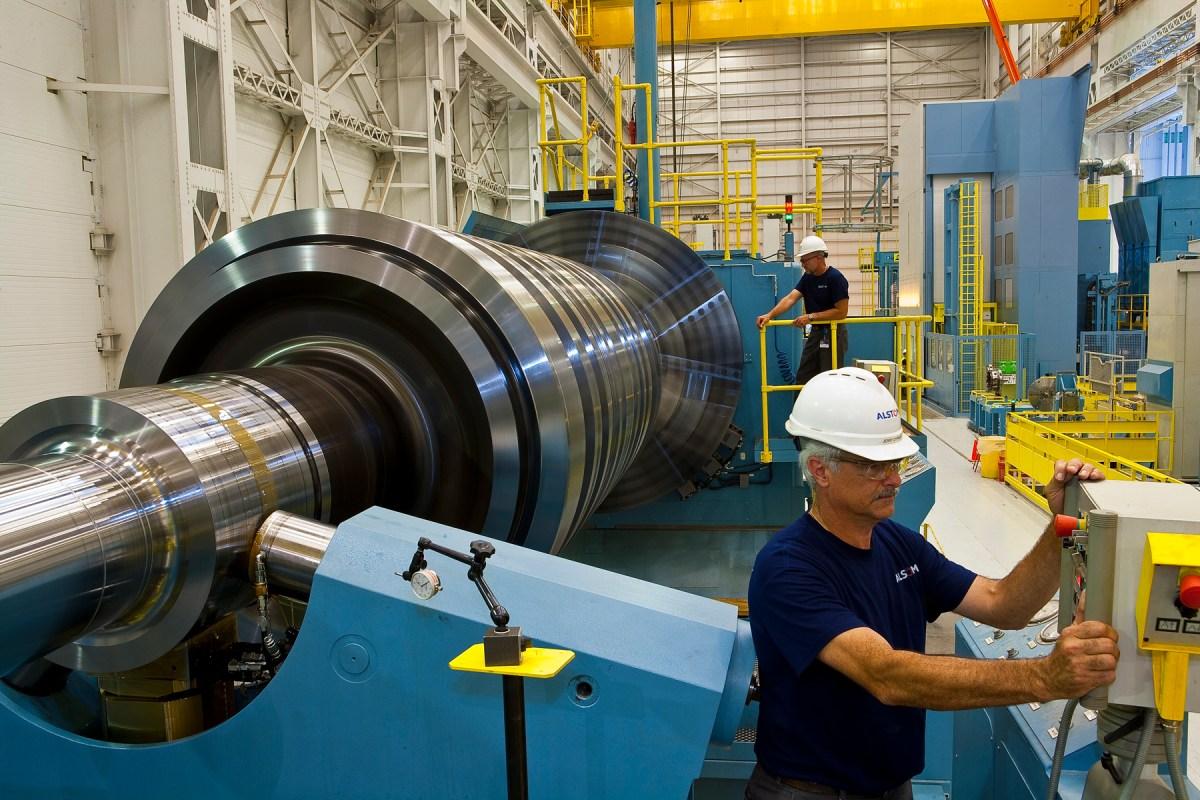 Charbon : gros contrat pour Alstom en Inde