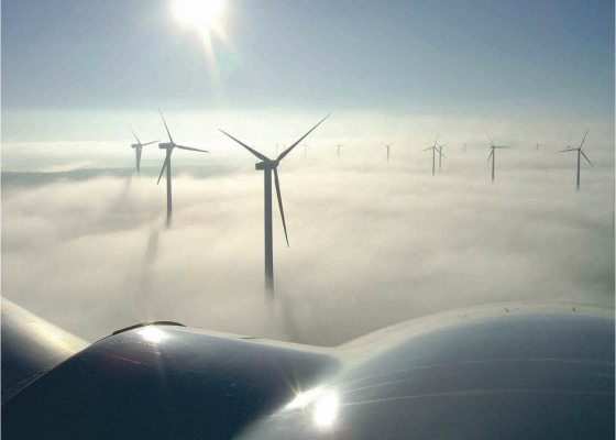 Des mesures d'urgence pour les énergies renouvelables