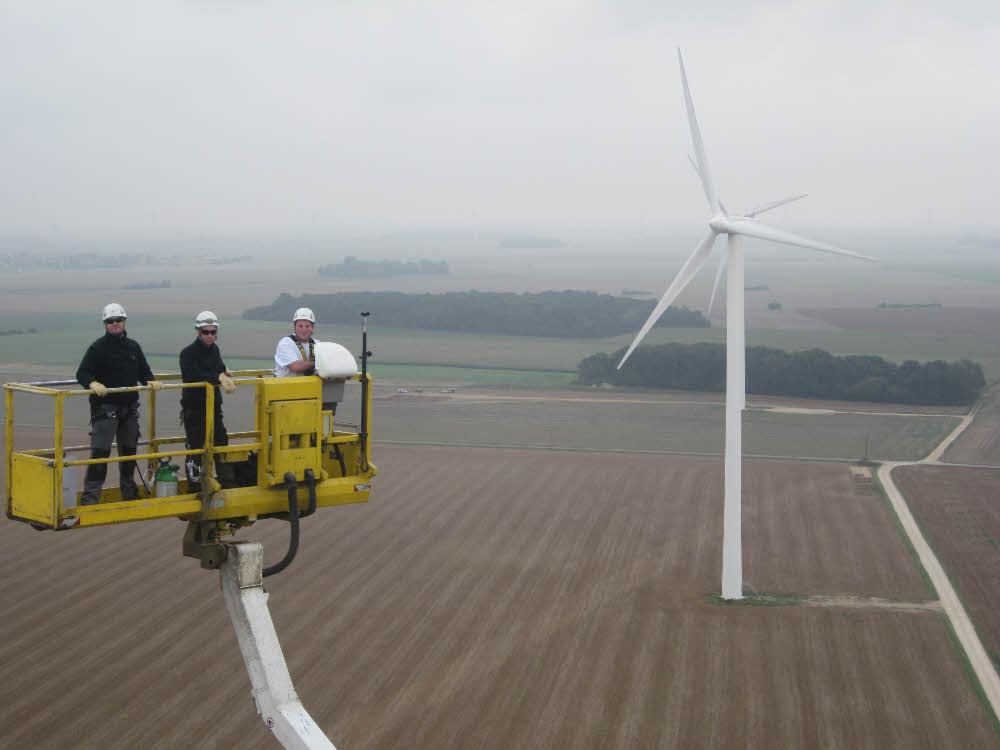 Energie : secteur-clé de la «réindustrialisation» en France ?