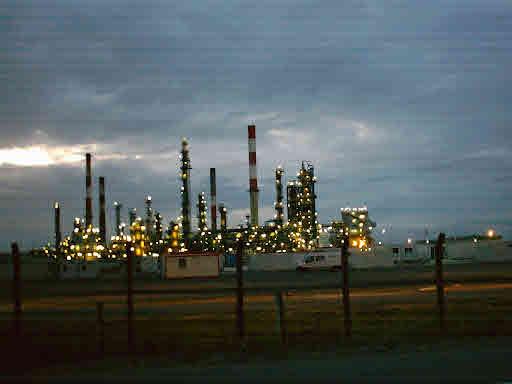 Vers une relance de la production pétrolière soudanaise