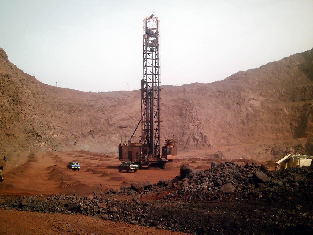 Au Mali, l'ENI rend ses licences d'exploration au gouvernement