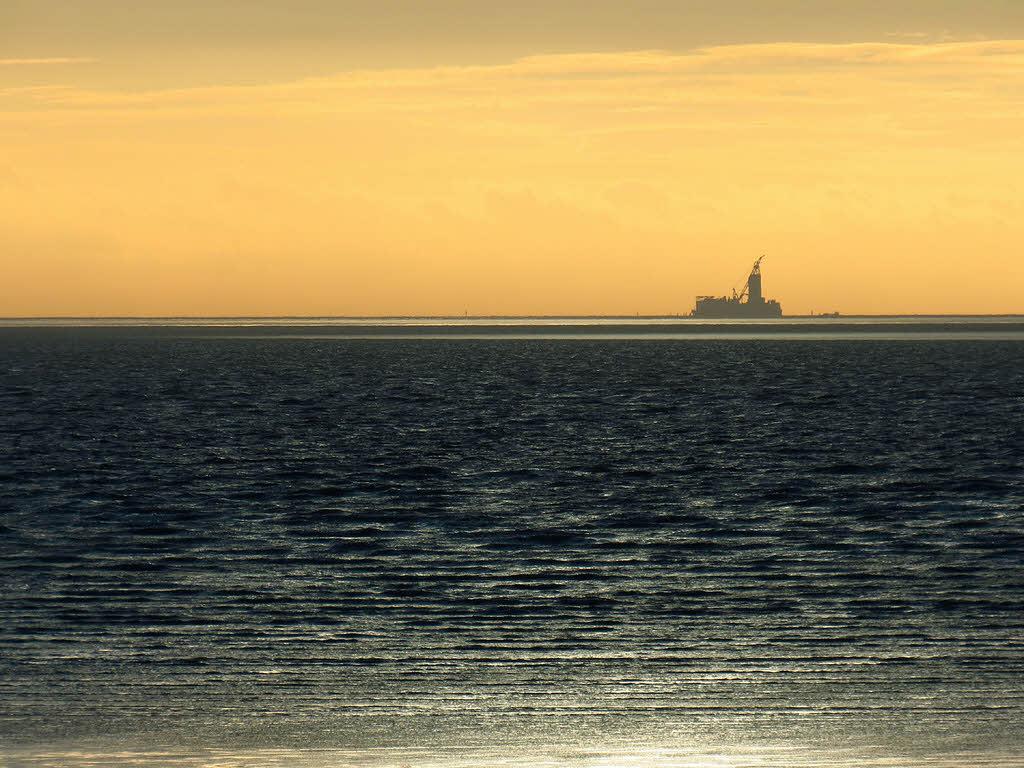 Mer du Nord : une seconde fuite sur la plateforme Cormorant Alpha