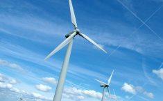 Les éoliennes de BP mises en vente aux Etats-Unis
