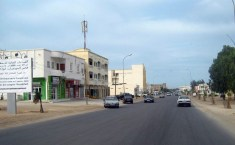 Début des travaux de la première centrale éolienne de Mauritanie