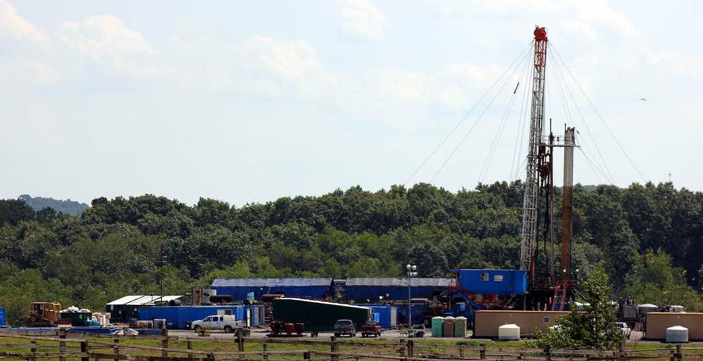 Annulation de l'abrogation du permis de recherche de gaz de schiste de Montélimar : Royal fait appel
