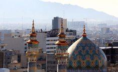 Hydrocarbures : l'Iran souhaite attirer 25 milliards de dollars d'investissements