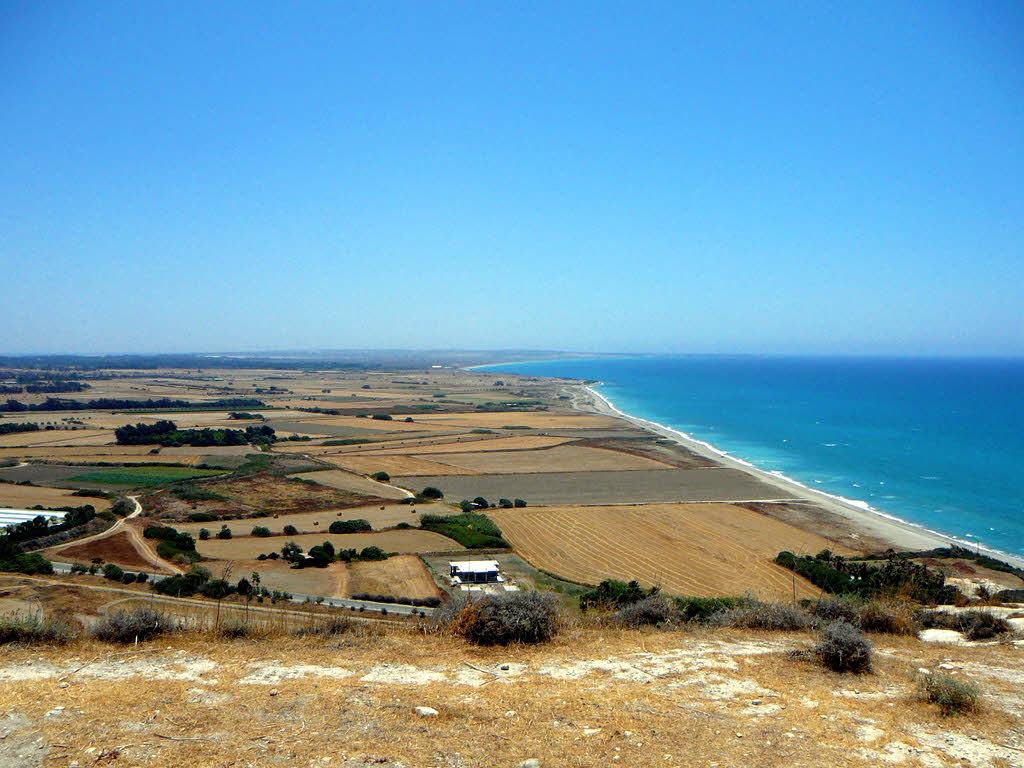 Chypre : Total signe un protocole d'accord pour un projet GNL