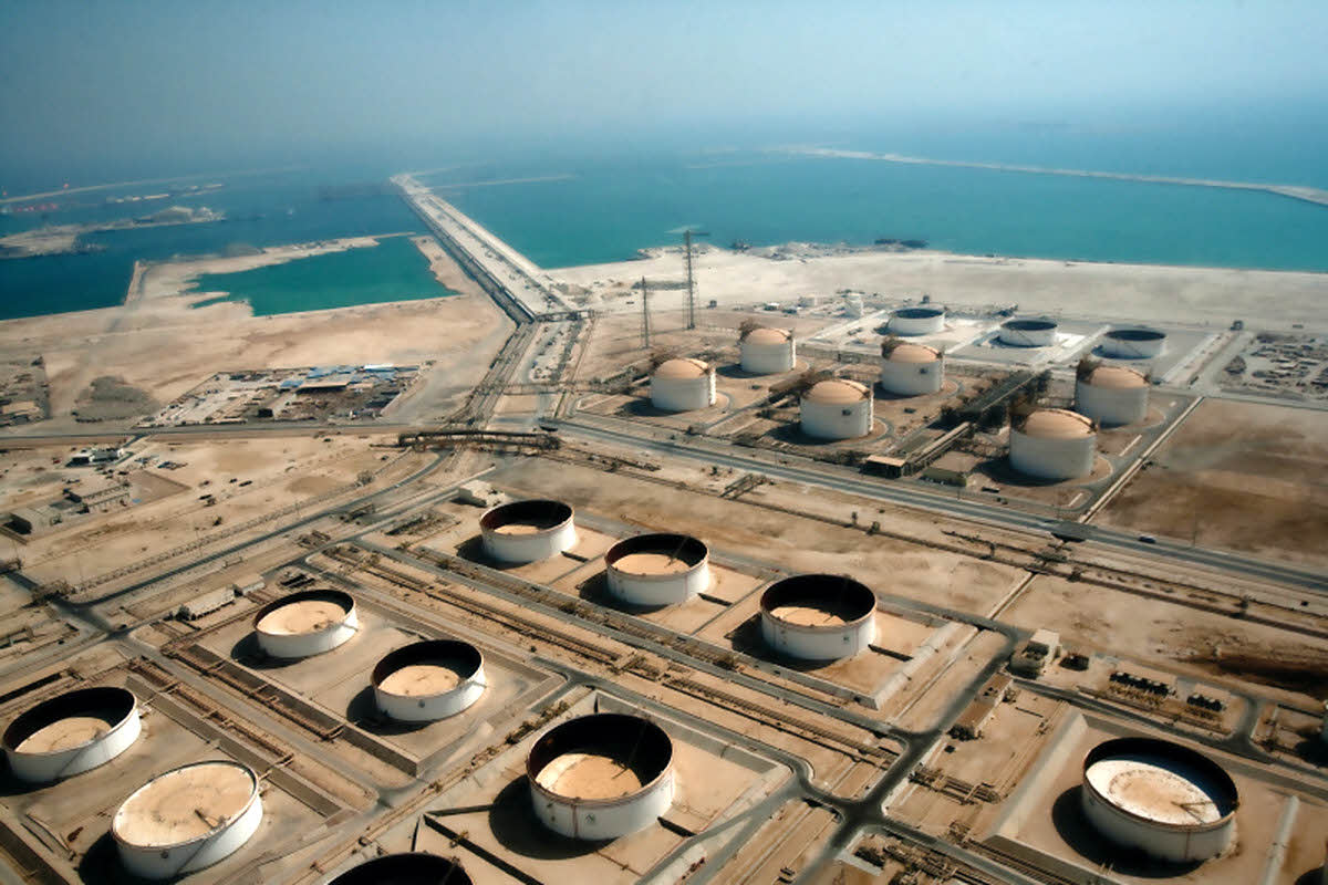 Le Maroc lance un vaste projet de gaz naturel liquéfié