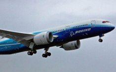 Boeing milite en faveur de l'utilisation d'un diesel vert
