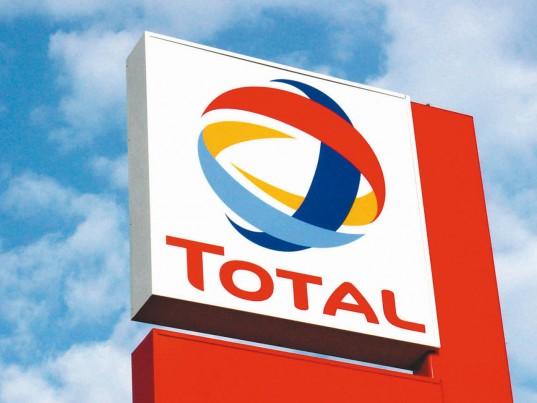 Total se lance dans le gaz de schiste au Royaume-Uni