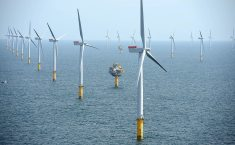 Eolien offshore : Statoil commande 67 éoliennes à Siemens