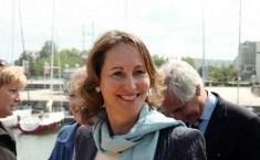 Ségolène Royal favorise le développement de la biomasse
