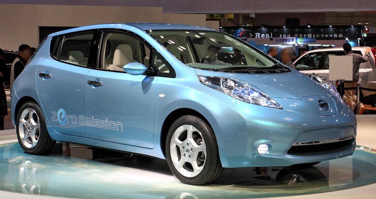 Nissan-Mitsubishipour une voiture électrique «low cost»