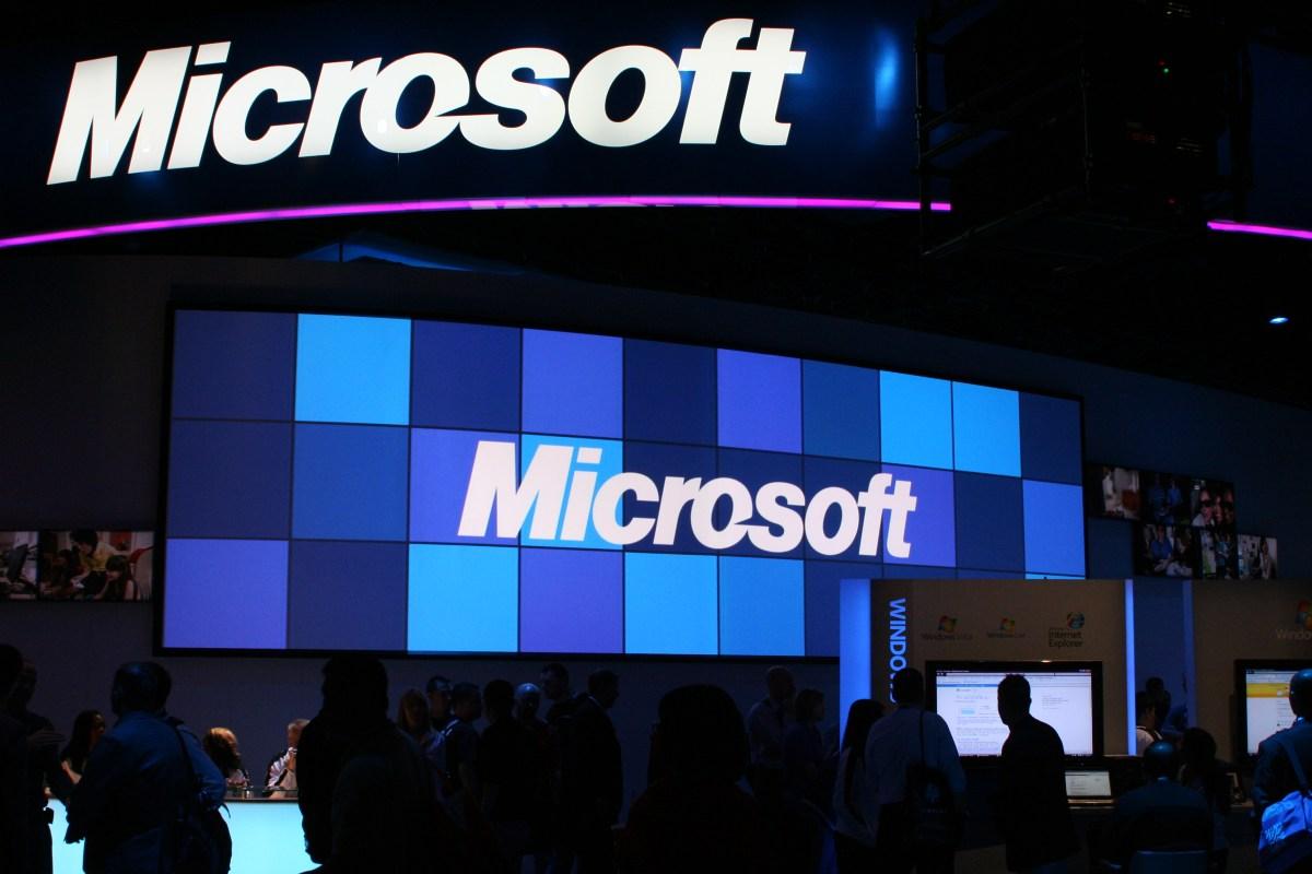 Microsoft, partenaire d'EDF dans l'éolien aux Etats-Unis