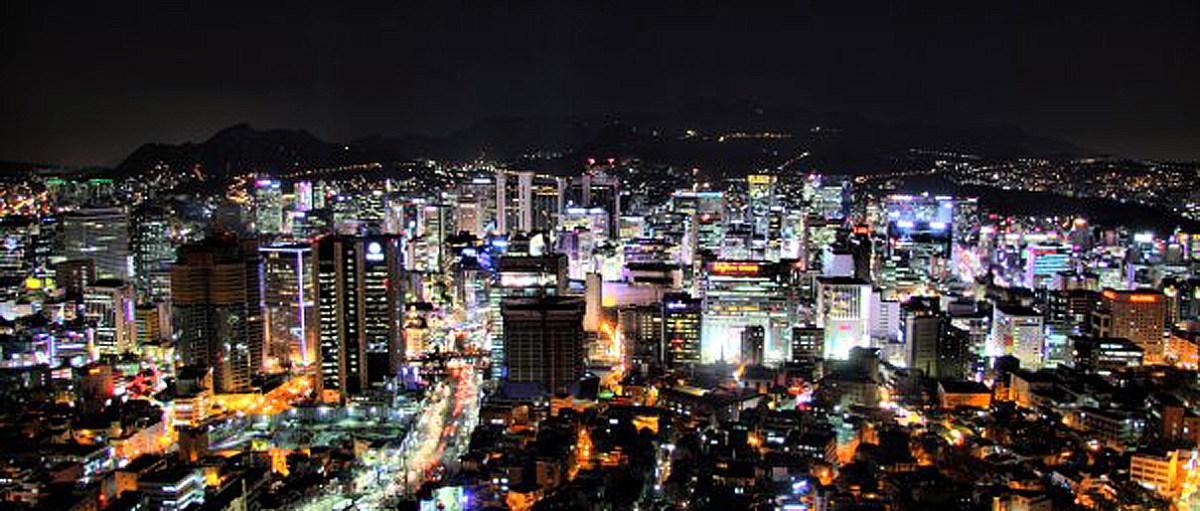 4 nouveaux réacteurs nucléaires en Corée du Sud