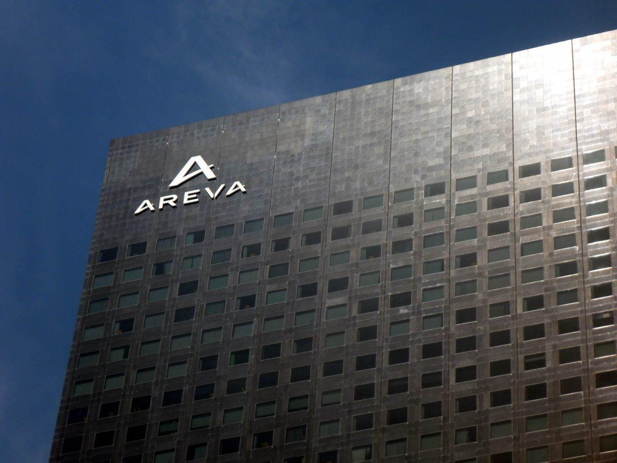 EDF devrait racheter la division réacteurs d'Areva pour 2,5 milliards d'euros