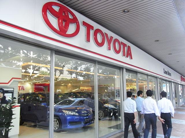 Toyota : l'usine d'Onnaing s'équipe d'une chaudière biomasse