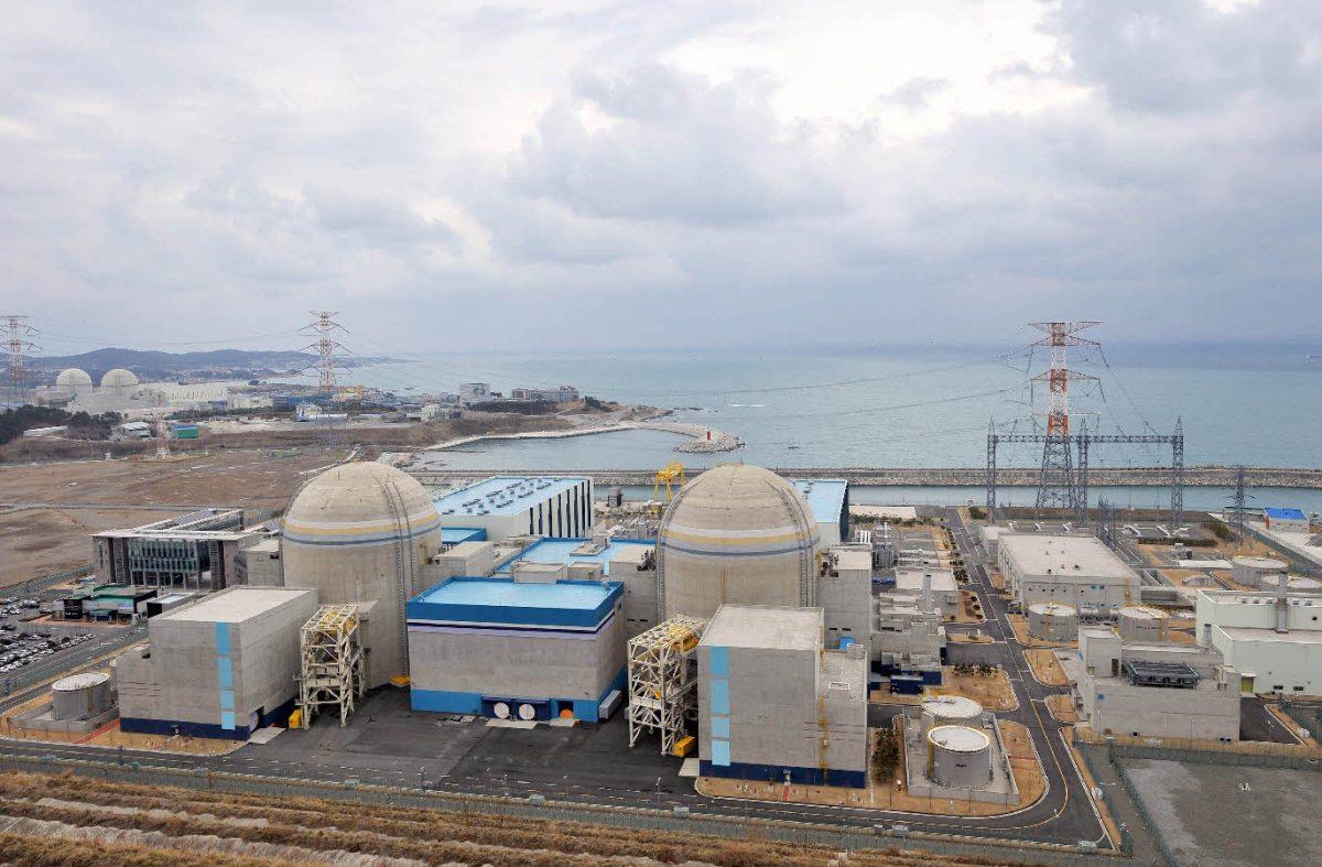 Séoul et Washington signent un nouveau pacte nucléaire