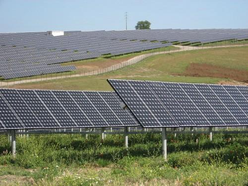 En France, les installations photovoltaïques pourront être rentables sans subvention après 2020