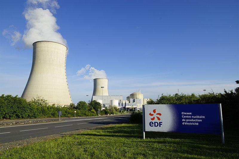 Selon l'IRSN, la sûreté nucléaire a été «globalement satisfaisante» en 2014