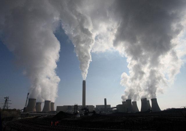 Royaume-Uni : la Commission européenne ouvre une enquête sur les aides accordées à la centrale de Drax