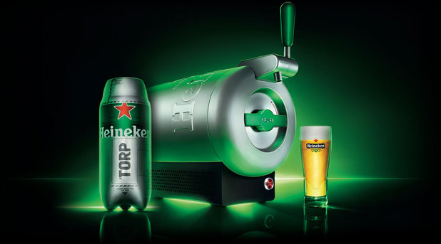 heineken marketing concept Here is the marketing mix of heineken which is a worldwide famous brand of alcoholic beverages with dutch origins heineken is one of the top beer brandsit is easily recognised because of its red colour star on the signature green colour bottle the brand has its headquarters based at amsterdam in the netherlands.