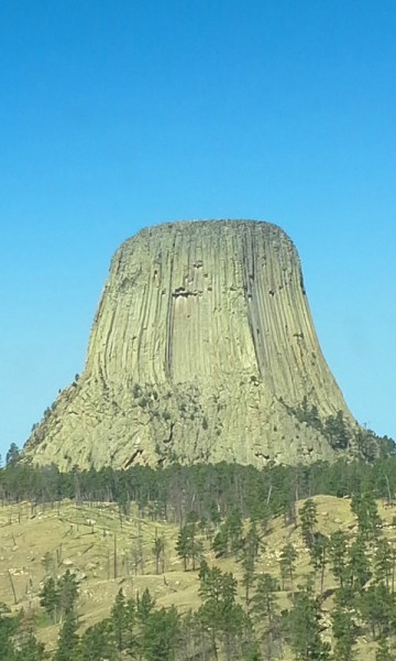 Devil's Tower 1
