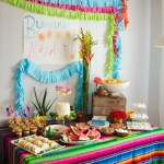 Fiesta! A Super-fun Baby Shower