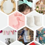 Gift Guides for Little Ones & Giveaway