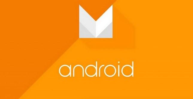 Fitur baru Android M