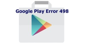 google play error connecting server