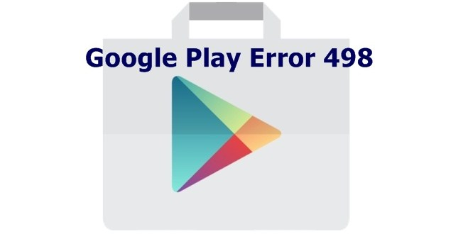 google play error connecting server