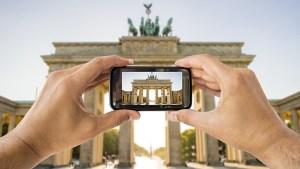 Tips Fotografi Smartphone Untuk Hasil Terbaik rule of thirds