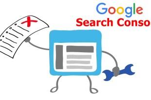 cara mendaftar google search console webmaster tools