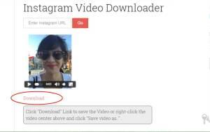 download video istagram 3