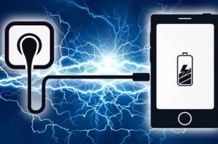 tips cara charger smartphone dengan cepat