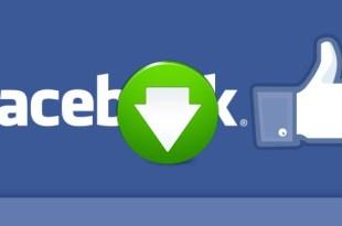 Cara Download Video Facebook Dari Android Dengan Mudah