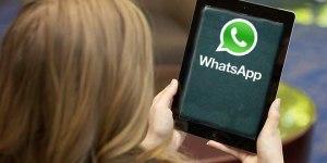 Cara Mudah Install Whatsapp Di Tablet