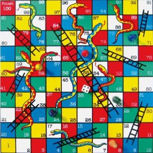 snake and ladders_android