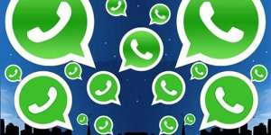 Cara Mengetahui Siapa Saja Yang Sudah Membaca Pesan di Group Whatsapp