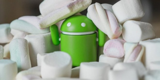 mencicipi fitur android marshmallow