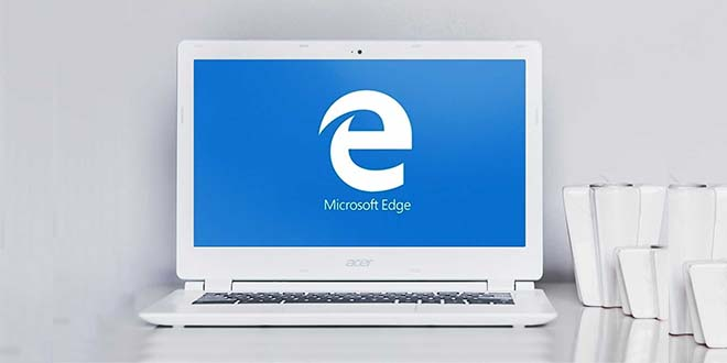 cara mudah Reset Microsoft Edge Browser di windows 10