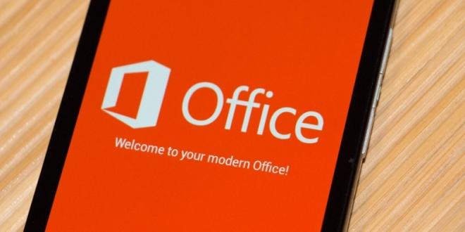 aplikasi office terbaik android