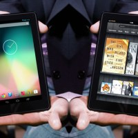 Transformer votre Kindle Fire en une vraie tablette Android !